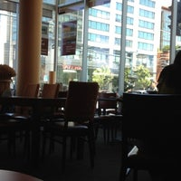 Photo taken at Panera Bread by Cole G. on 5/25/2012