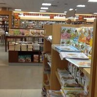 Photo taken at Gramedia by Anindya P. M. on 7/13/2012