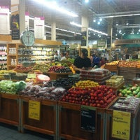 Photo taken at Whole Foods Market by Petr K. on 8/26/2012
