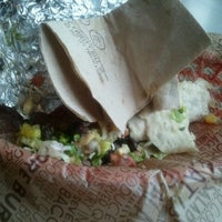 Photo taken at Chipotle Mexican Grill by Justen P. on 2/13/2012