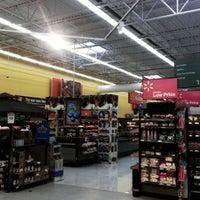 Photo taken at Walmart Supercenter by Shawn R. on 6/30/2012