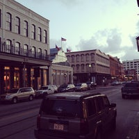 Photo taken at The Strand Historic District by Bob B. on 7/27/2012