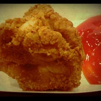 Photo taken at McDonald's & McCafé by LV T. on 4/16/2012