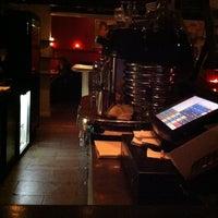 Photo taken at Siesta Bar & Restaurang by Johan B. on 12/28/2010