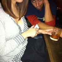 Photo taken at Mr. Lew's Win Win Bar & Grand Sazerac Emporium by Nathaniel A. on 12/2/2011