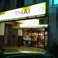 Photo taken at Phad Thai by Idris N. on 3/21/2012
