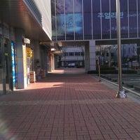 Photo taken at 위너스경영아카데미 본관 by Seoji P. on 1/22/2012