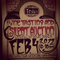 Photo taken at Testa's by Rebecca F. on 2/4/2012