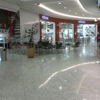Foto tirada no(a) Joinville Garten Shopping por Eduardo B. em 9/16/2011