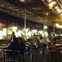 Photo taken at Paskal Food Market by Donatello on 5/25/2012