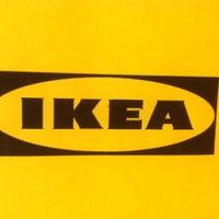Photo taken at IKEA by Joe on 7/28/2012