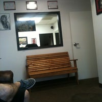 Photo taken at Carter Ink by Elly C. on 7/14/2011