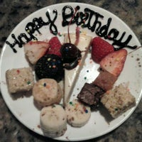 Photo taken at The Melting Pot by Maybelline M. on 12/13/2011