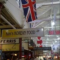 Photo taken at Kim's Korean Food by David B. on 5/10/2012