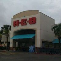 Photo taken at H-E-B by Neil G. on 6/3/2012