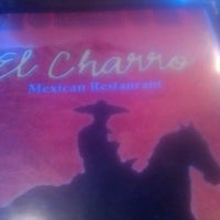 Photo taken at El Charro by Becky S. on 7/8/2012