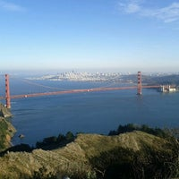 Photo taken at San Francisco Bay by Lester S. on 1/1/2012