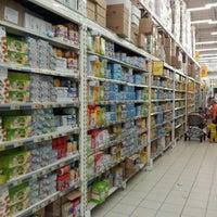 Снимок сделан в Ашан пользователем Gavrilov I. 7/22/2012