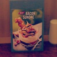 Photo taken at Burger King by Erika S. on 6/14/2012