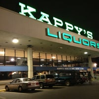 Photo taken at Kappy's Fine Wine & Spirits by Ahmed E. on 6/17/2012