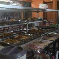 Photo taken at Warung Shinta by Eka K. on 7/18/2012