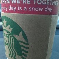Photo taken at Starbucks by Shalane on 10/25/2011