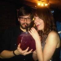 Photo taken at Goodbar by Emily M. on 3/14/2011