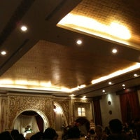 Photo taken at Angke Restaurant & Function Hall by Golda R. on 1/8/2012