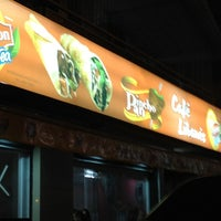 Photo taken at Pincho Pan by Luis J. on 3/13/2012