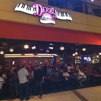Photo taken at The Derby Deli & Dueling Piano Bar by Yoshi Y. on 5/29/2011