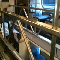 Photo taken at Caltrain #429 by Steve G. on 11/26/2011