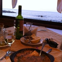 Photo taken at Restaurant Bellamar by Olga F. on 10/27/2011