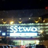Photo taken at SStwo Mall by iadanan on 4/27/2012