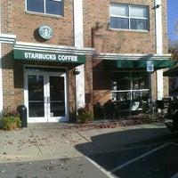Photo taken at Starbucks by @LorenzoAgustin ☆ on 11/15/2011
