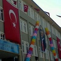 Photo taken at Siyavuşpaşa İ.Ö.O. by Trkr G. on 9/10/2012