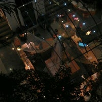 Photo taken at MenDan Thermal Hotel & Aqualand by Miki B. on 8/19/2011