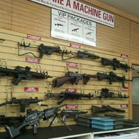 Photo taken at The Gun Store by Robin Y. on 1/4/2012