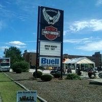 Manchester Harley-Davidson - Motorcycle Shop in Southside