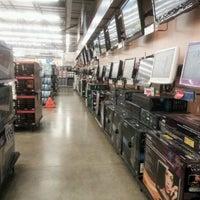 Photo taken at Walmart Supercenter by francisco D. on 12/11/2011