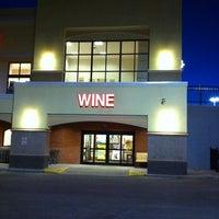 Photo taken at Century Liquor & Wines by Rachel P. on 3/5/2012