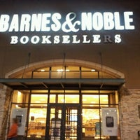 Photo taken at Barnes & Noble by Rick M. on 3/22/2012
