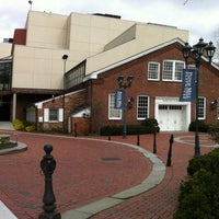 Photo taken at Paper Mill Playhouse by Kellie P. on 4/1/2012
