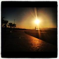 7/3/2012 tarihinde Kadir B.ziyaretçi tarafından Kavaklı Sahili'de çekilen fotoğraf