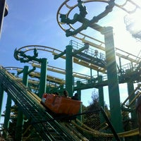 Photo taken at Psycho Mouse by Jamie on 10/9/2011