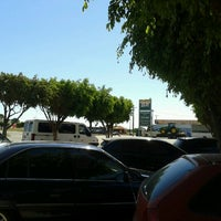 Photo taken at Posto Dragão (BR) by Claudeir R. on 8/22/2012