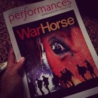 Foto scattata a Ahmanson Theatre da noseph il 6/16/2012