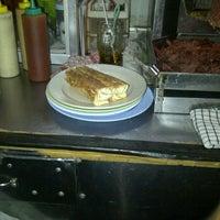 Photo taken at Sovi's kebab by wen b. on 6/9/2012