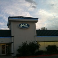 Photo taken at Culver's by Alan B. on 9/20/2011
