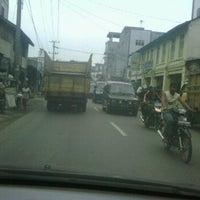 Photo taken at Sei Rampah City by M. Wahyudhi on 11/12/2011