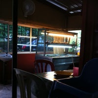Photo taken at Kedai Nasi Ayam Janda by m_rAsHiDi R. on 7/21/2011